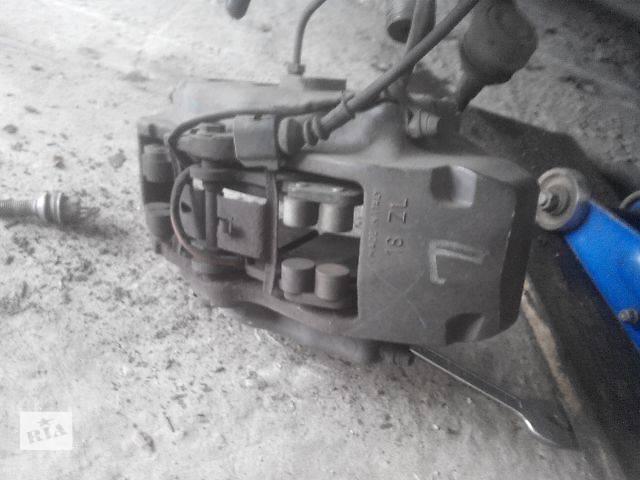 купить бу б/у Тормозная система Суппорт Легковой Audi Q7 2008 в Львове