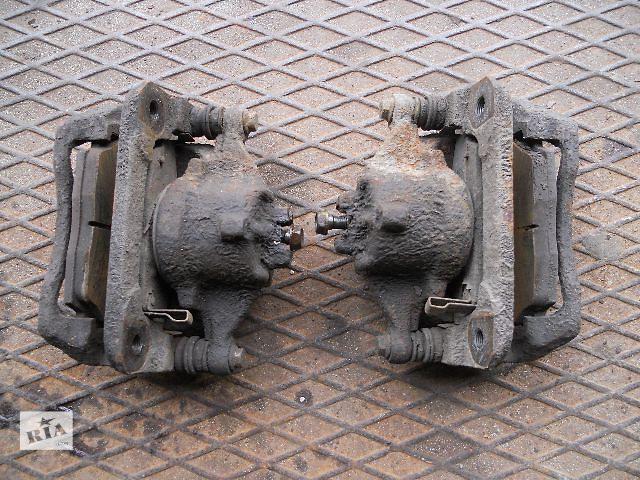 купить бу б/у Тормозная система Суппорт Легковой Honda Civic Хэтчбек 1997 в Львове