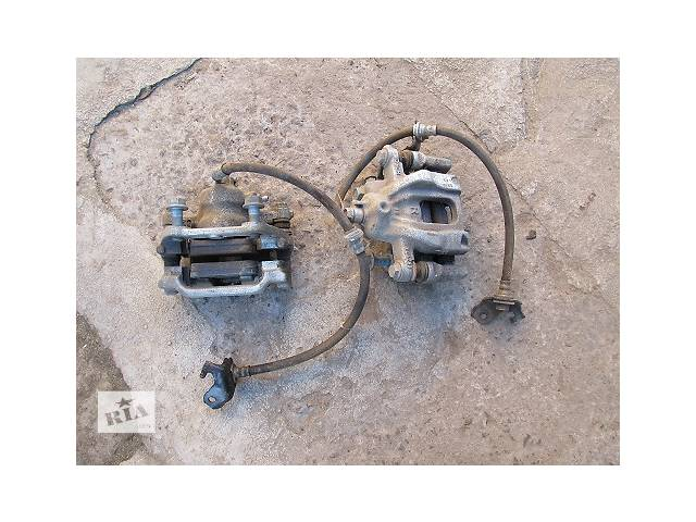 купить бу б/у Тормозная система Суппорт Легковой Honda CR-V в Киеве