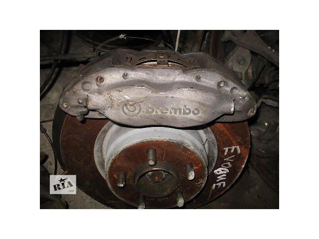 купить бу б/у Тормозная система Суппорт Легковой Land Rover Range Rover 2006 в Луцке