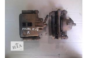 б/у Суппорты Nissan Micra