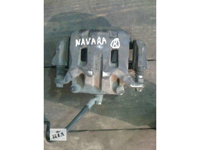 продам б/у Тормозная система Суппорт Легковой Nissan Navara 2008 бу в Киеве