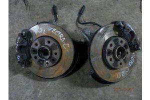 б/у Суппорты Opel Vectra C