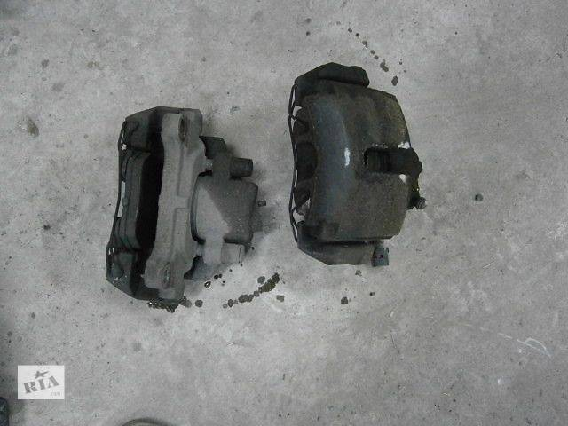 продам Б/у Тормозная система Суппорт Легковой Skoda SuperB New 2009 бу в Луцке