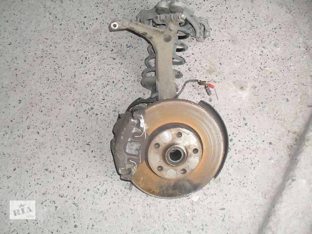 купить бу Б/у Тормозная система Суппорт Легковой Skoda SuperB Седан 2006 в Львове