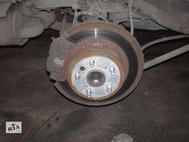 бу б/у Тормозная система Суппорт Легковой Toyota Camry Седан 2004 в Луцке