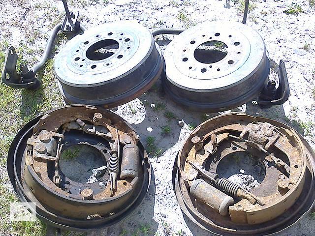 продам б/у Тормозная система Тормозной барабан Легковой Toyota Land Cruiser 70 бу в Любомле