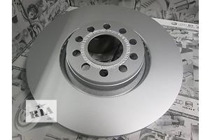 б/у Тормозные диски Audi A4