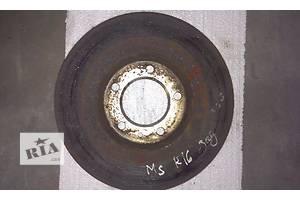 б/у Тормозной диск Renault Master груз.