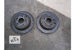 б/у Тормозные диски Acura RDX