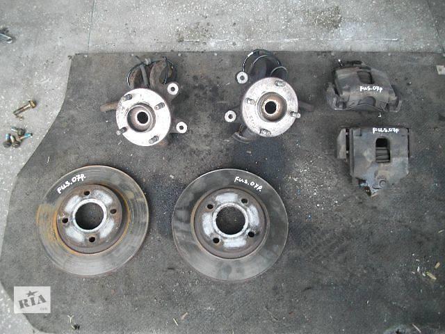 купить бу б/у Тормозная система Тормозной диск Легковой Ford Fusion 2008 в Львове