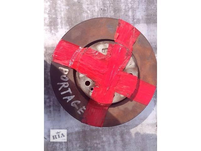 купить бу б/у Тормозная система Тормозной диск Легковой Kia Sportage в Харькове