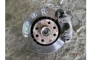 б/у Тормозной диск Opel Vectra B