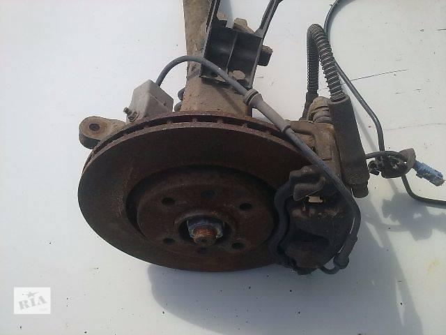 купить бу б/у Тормозная система Тормозной диск Легковой Peugeot 206 Кабриолет в Лубнах