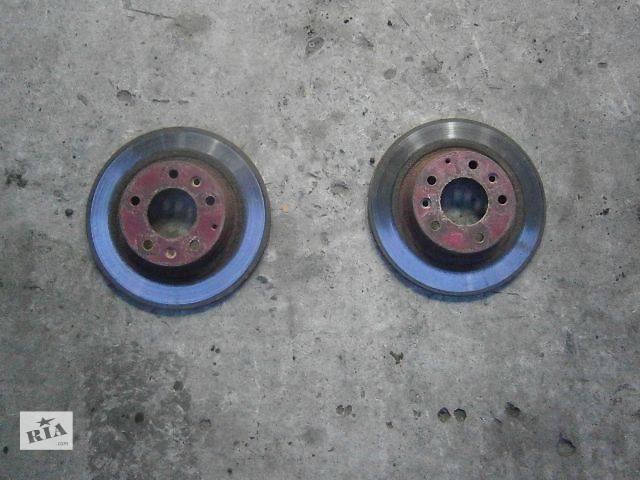 б/у Тормозная система Тормозной диск Легковой Универсал Mazda 6 2004- объявление о продаже  в Луцке