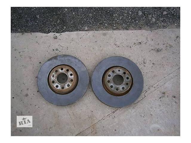 продам б/у Тормозная система Тормозной диск Легковой Volkswagen B6 бу в Луцке