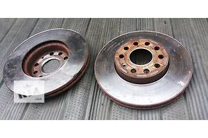 б/у Тормозной диск Volkswagen CC