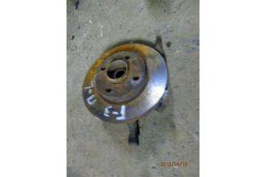 б/у Тормозные диски Volkswagen Golf IIІ