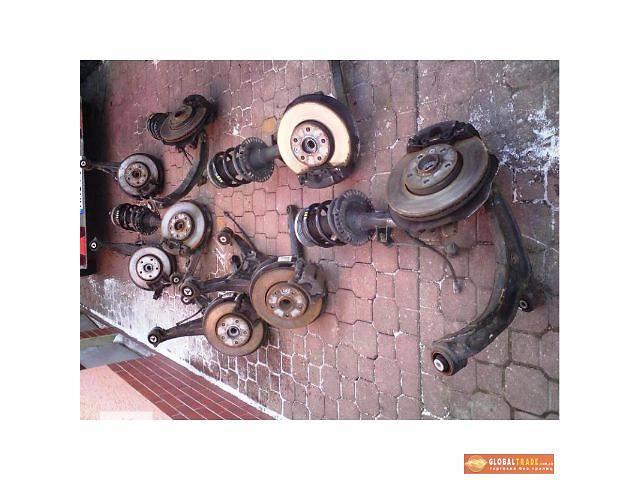 б/у Тормозная система Тормозной диск Легковой Volkswagen T5 (Transporter) 2014- объявление о продаже  в Киеве