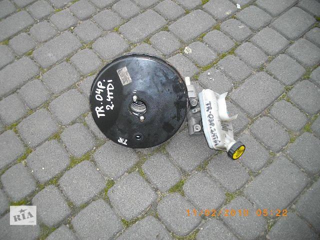 б/у Тормозная система Усилитель тормозов Легковой Ford Transit 2004- объявление о продаже  в Львове