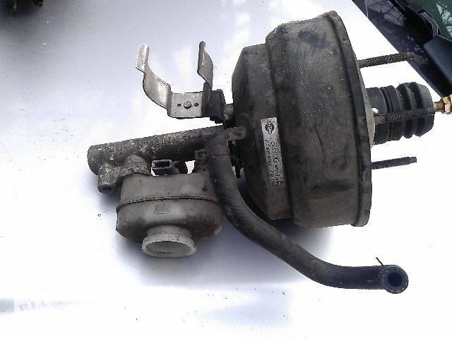 бу б/у Тормозная система Усилитель тормозов Легковой Nissan Sunny 1993 в Львове