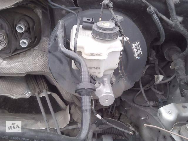 купить бу б/у Тормозная система Усилитель тормозов Легковой Skoda Octavia A5 2007 в Славянске