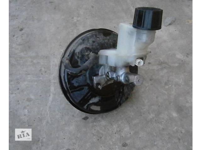 купить бу б/у Тормозная система Усилитель тормозов Легковой Универсал Mazda 6 2004 в Луцке