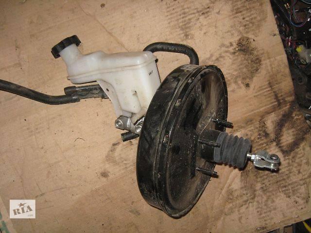 купить бу б/у Тормозная система Вакуумный насос Легковой Hyundai IX35 в Бахмуте (Артемовск)