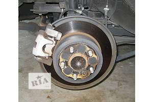 б/у Тормозной барабан Toyota Carina