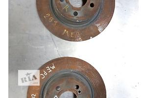 б/у Тормозной диск Mercedes