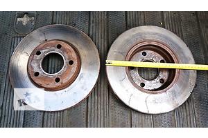 б/у Тормозной диск Ford Transit Connect