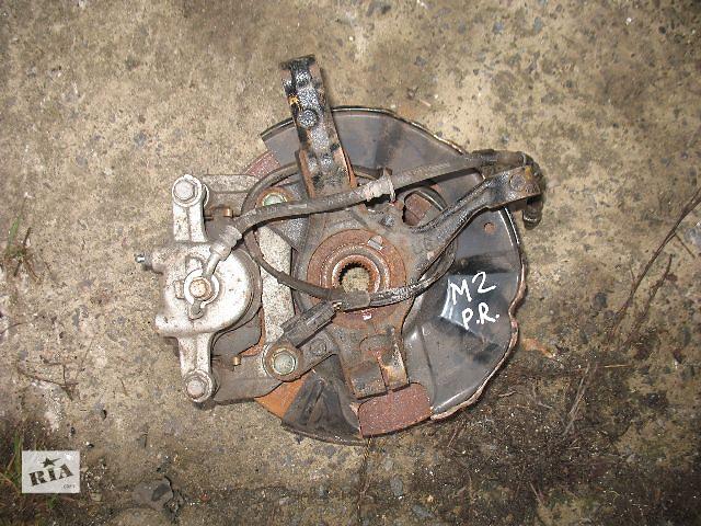 продам Б/у тормозной диск для легкового авто Mazda 2 бу в Луцке