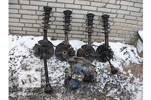 б/у Тормозные диски Volkswagen Jetta