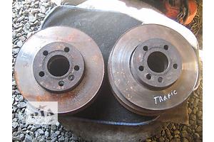б/у Гальмівний диск Renault Trafic
