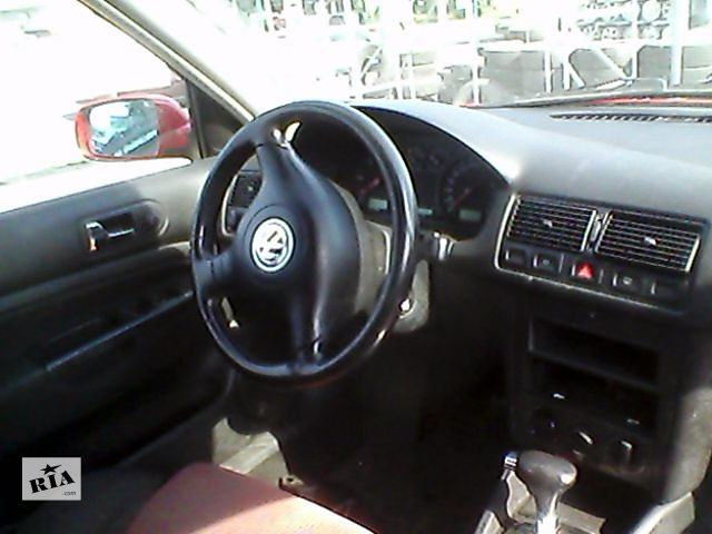 купить бу Б/у торпедо/накладка для легкового авто Volkswagen Golf VI 2002 в Ивано-Франковске