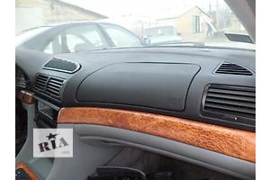 б/у Торпедо/накладка BMW 740