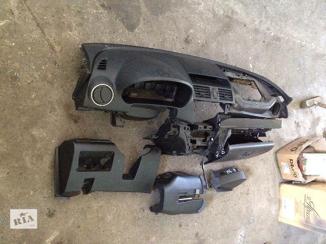 продам Б/у торпедо/накладка для седана Mazda 6 2010 бу в Ровно