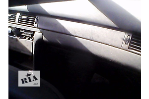 б/у Торпедо/накладка Audi A6