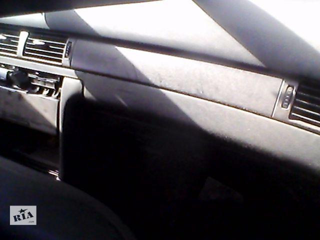 купить бу Б/у торпедо/накладка для універсалу Audi A6 1999 в Ивано-Франковске