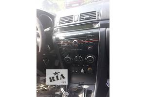б/у Накладки Mazda 3