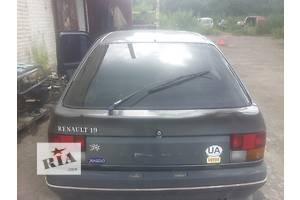 б/у Трапеции дворников Renault 19