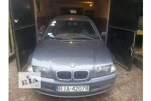 б/у Трос капота BMW 3 Series (все)