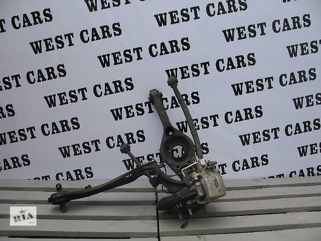 купить бу Б/у цапфа для легкового авто Hyundai i30 2013 в Луцке