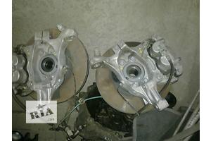 б/у Цапфы Nissan Murano