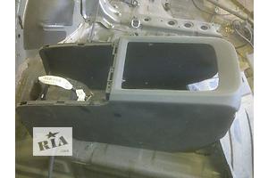 б/у Центральные консоли Honda CR-V