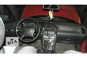 б/у Центральные консоли Mazda 323