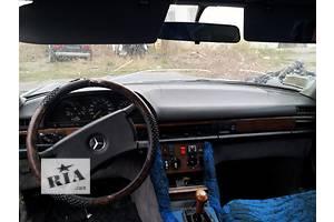 б/у Центральные консоли Mercedes S-Class