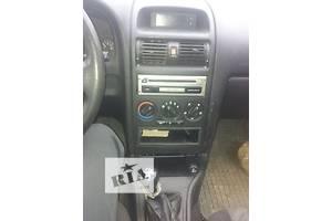 б/у Центральная консоль Opel Astra G