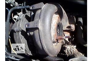 б/у Турбіна Audi A6