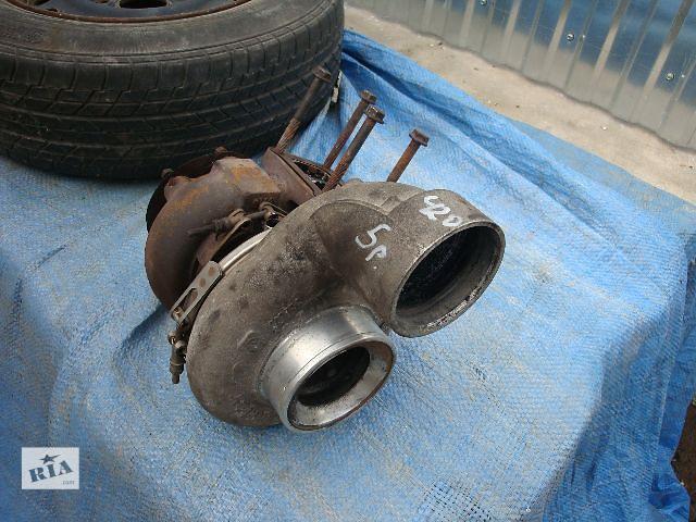 продам Б/у турбина для грузовика Renault Premium бу в Тернополе